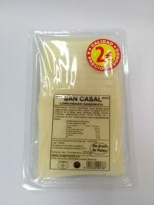 Queso sandwich ELCASAL