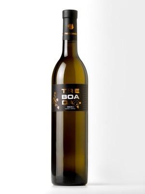Ribeiro TREBOADA botella