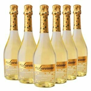 Moscato DON LUCIANO Gold