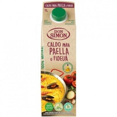 Caldo DON SIMON Paella 1L