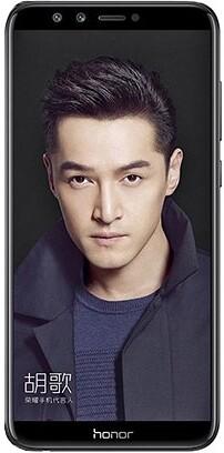 Смартфон Huawei Honor 9 Lite 3/32Gb черный