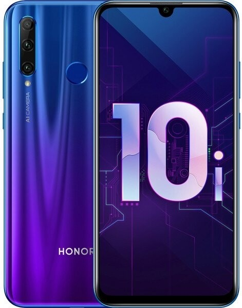 Huawei Honor 10i 4/128Gb