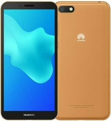 Смартфон Huawei Y5 Lite 2018 1/16Gb  коричневый