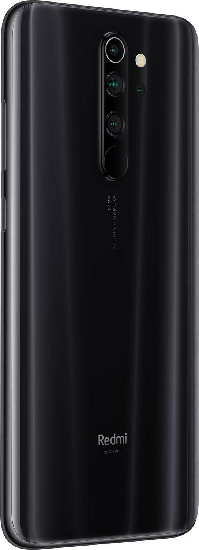 Смартфон Xiaomi Redmi Note 8 Pro 6/64Gb черный