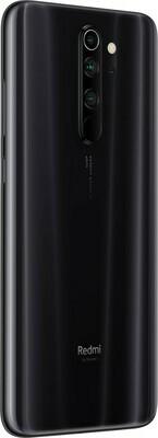 Смартфон Xiaomi Redmi Note 8 Pro 6/128Gb черный