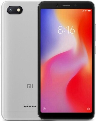 Xiaomi Redmi 6A 2/16Gb