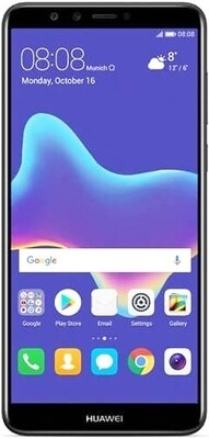 Huawei Y9 2018 4/64Gb