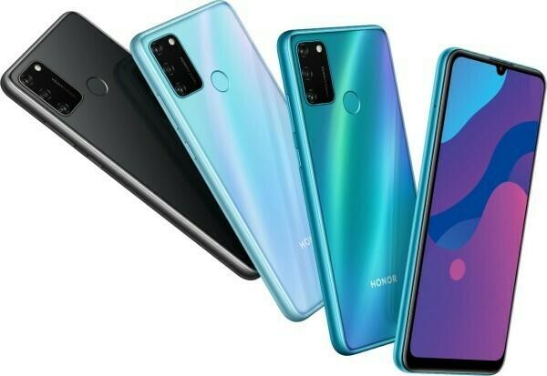 Huawei Honor 9A 4/64Gb