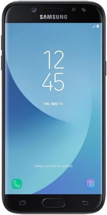 Samsung Galaxy J530