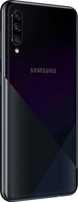 Смартфон Samsung Galaxy A30S 3/32Gb черный
