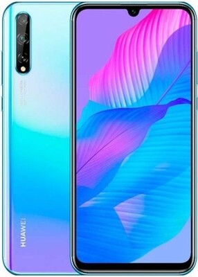 Смартфон Huawei Y8P 4/128Gb синий