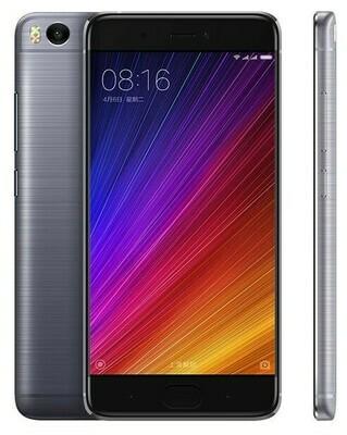 Смартфон Xiaomi Mi 5S 4/64Gb черный