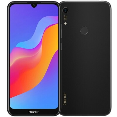 Смартфон Huawei Honor 8A Prime 3/64Gb черный