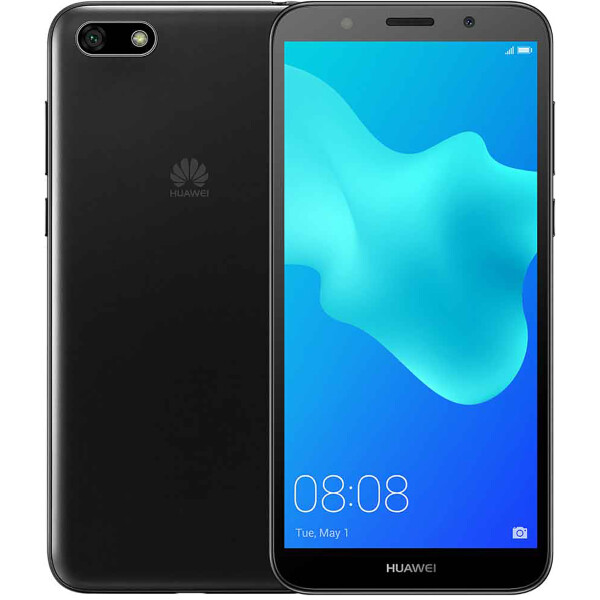 Смартфон Huawei Y5 Prime 2018 2/16Gb черный