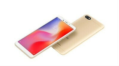 Смартфон Xiaomi Redmi 6A 2/16Gb белый