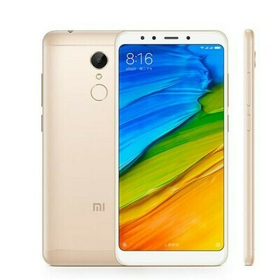 Смартфон Xiaomi Redmi 5 2/16Gb белый