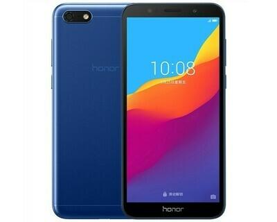 Смартфон Huawei Honor 7S 1/16Gb синий
