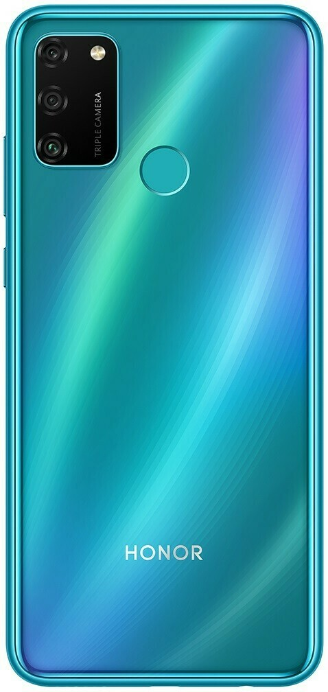 Смартфон Huawei Honor 9A 3/64Gb зеленый
