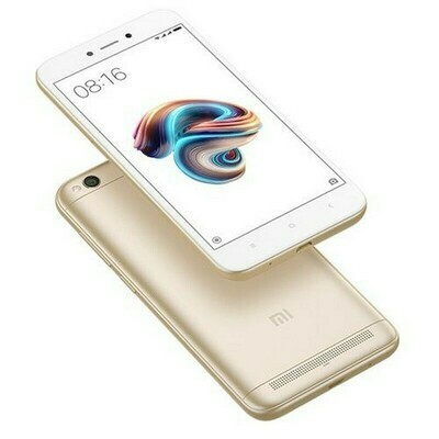 Смартфон Xiaomi Redmi 5A 3/32Gb белый