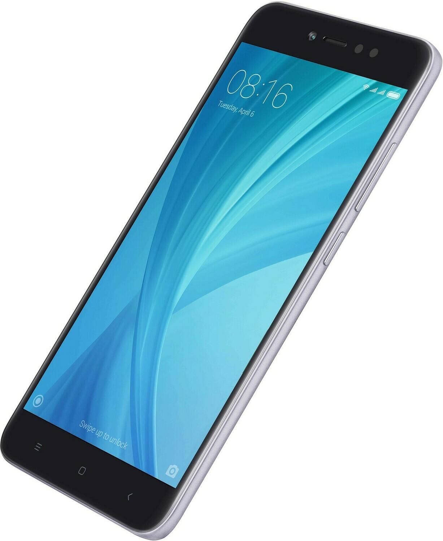 Смартфон Xiaomi Redmi Note 5A 2/16Gb черный
