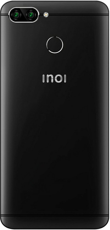 Смартфон INOI 5 Pro 2/16Gb черный