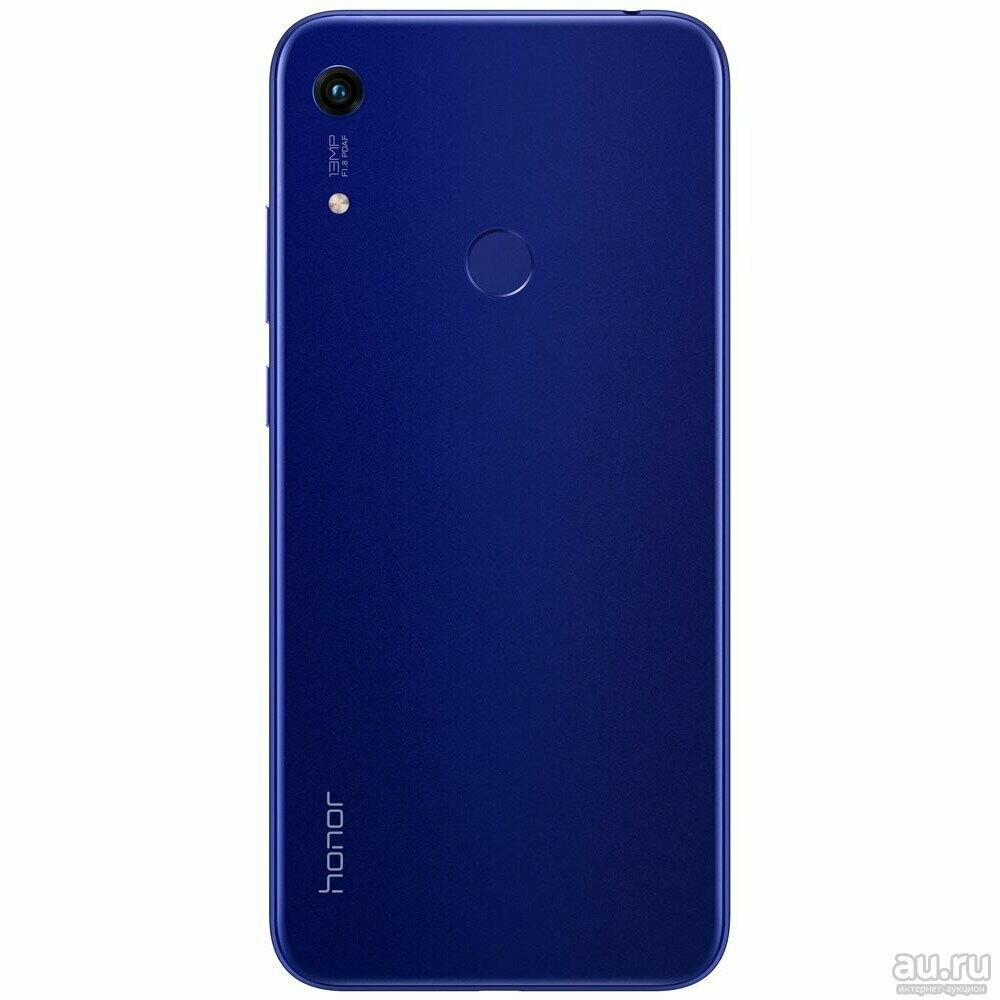 Смартфон Huawei Honor 8A Prime 3/64Gb синий