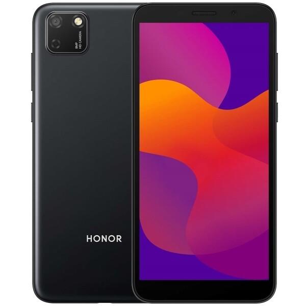 Смартфон Huawei Honor 9S 2/32Gb черный
