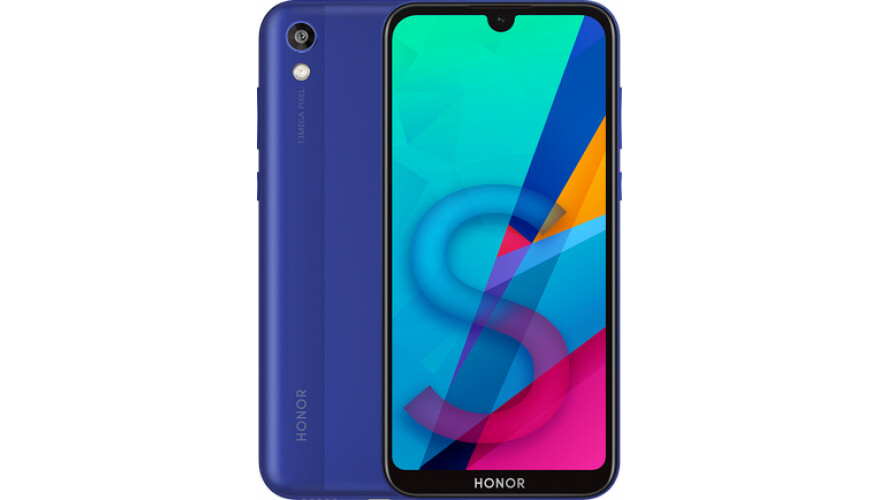 Смартфон Huawei Honor 8S Prime 3/64Gb синий