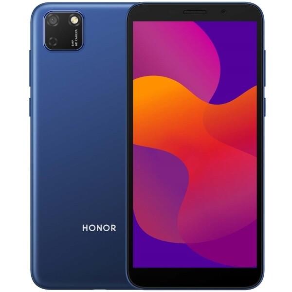Смартфон Huawei Honor 9S 2/32Gb синий