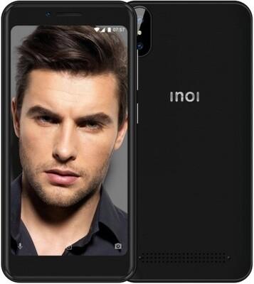 Смартфон INOI 3 Power 1/8Gb черный