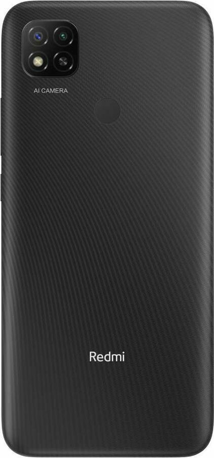 Смартфон Xiaomi Redmi 9C 2/32Gb серый