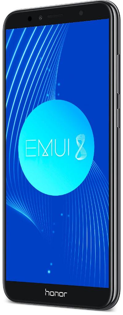 Смартфон Huawei Honor 7A 2/16Gb черный