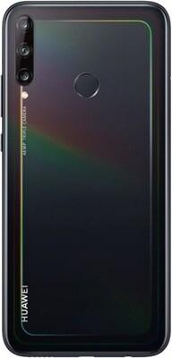Смартфон Huawei P40 Lite E 4/64Gb черный