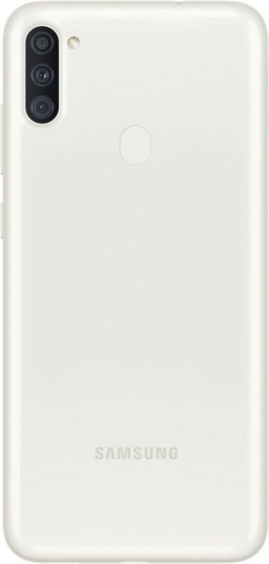 Смартфон Samsung Galaxy A11 2/32Gb белый