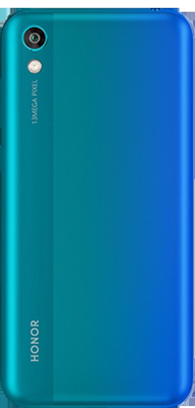 Смартфон Huawei Honor 8S Prime 3/64Gb голубой