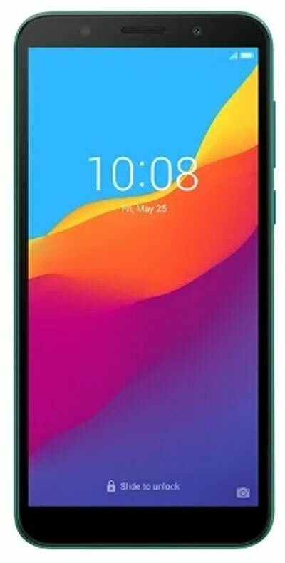 Смартфон Huawei Honor 7A Prime 2/32Gb синий