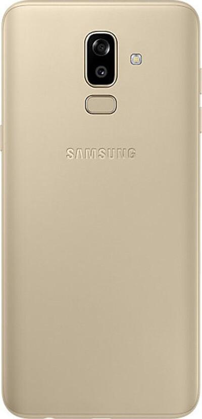 Смартфон Samsung Galaxy J8 (2018) 3/32Gb золотой