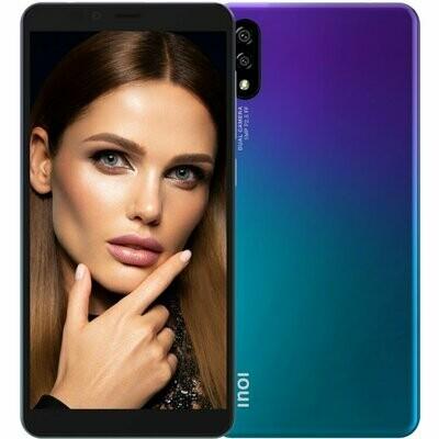 Смартфон INOI 5 (2021) 2/16Gb зеленый