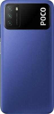 Смартфон Xiaomi Poco M3 4/128 синий
