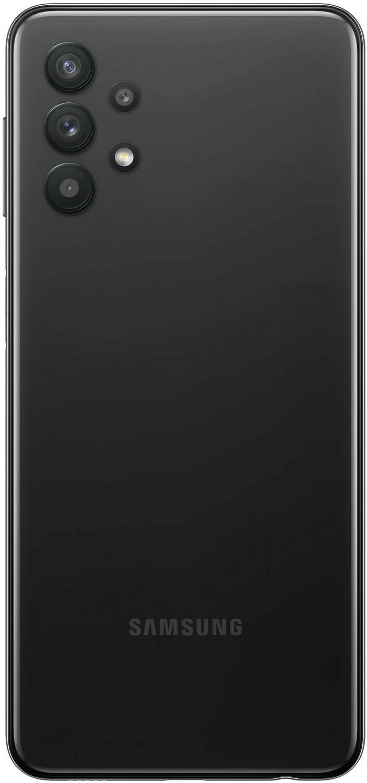 Смартфон Samsung Galaxy A32 4/64Gb черный