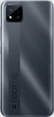 Смартфон realme C20 2/32Gb серый