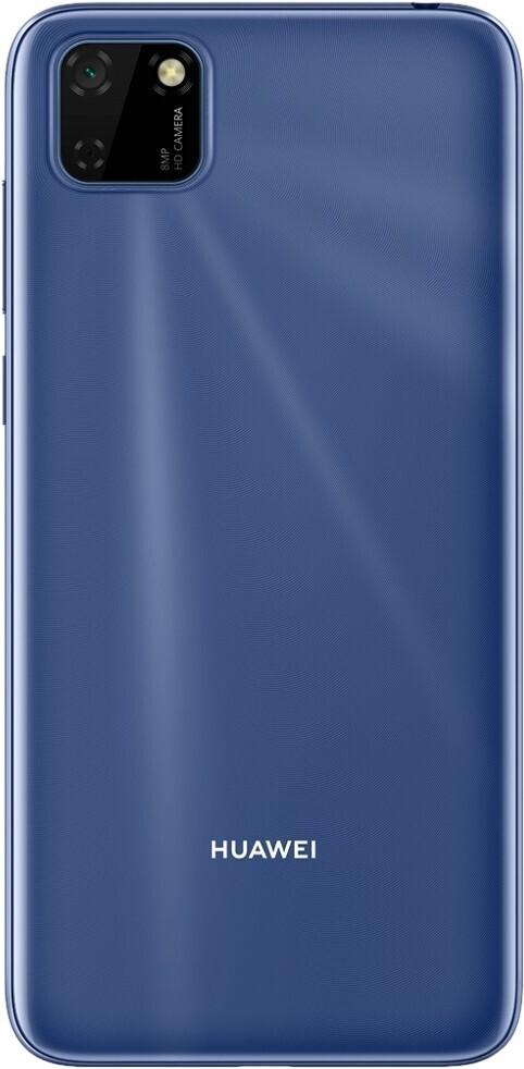 Смартфон Huawei Y5P 2/32Gb синий