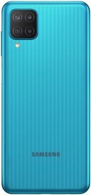 Смартфон Samsung Galaxy M12 3/32Gb зеленый