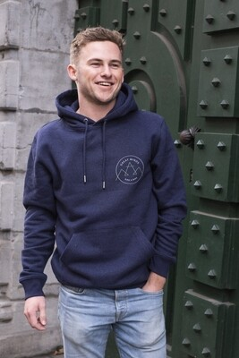 Joh Clothing | Great Minds Ride a Bike Hoodie