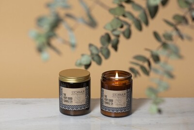 The Very Good Candle Co. | Rapeseed Candle STORMUR