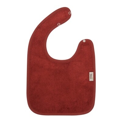 TIMBOO   Bambus Baby Bib Medium (available in different colors)