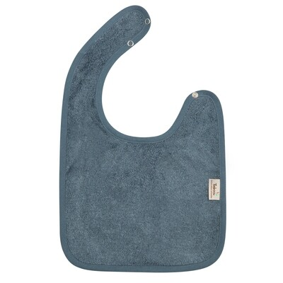 TIMBOO | Bambus Baby Bib Medium (available in different colors)