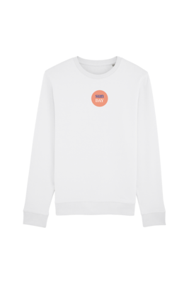 Joh Clothing | Sunday Sweater White Women