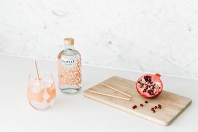Clover Gin | Mineral non alcoholic spirit