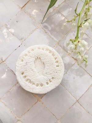 Dimgo | Handmade Natural Shampoo Bar - Pure for Sensitive Skin